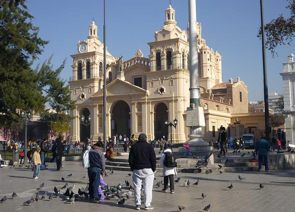Catedrál of Córdoba