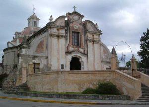 Estancia Jesuitica de Alta Gracia