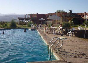 Hotel Las Pircas en Villa Unión